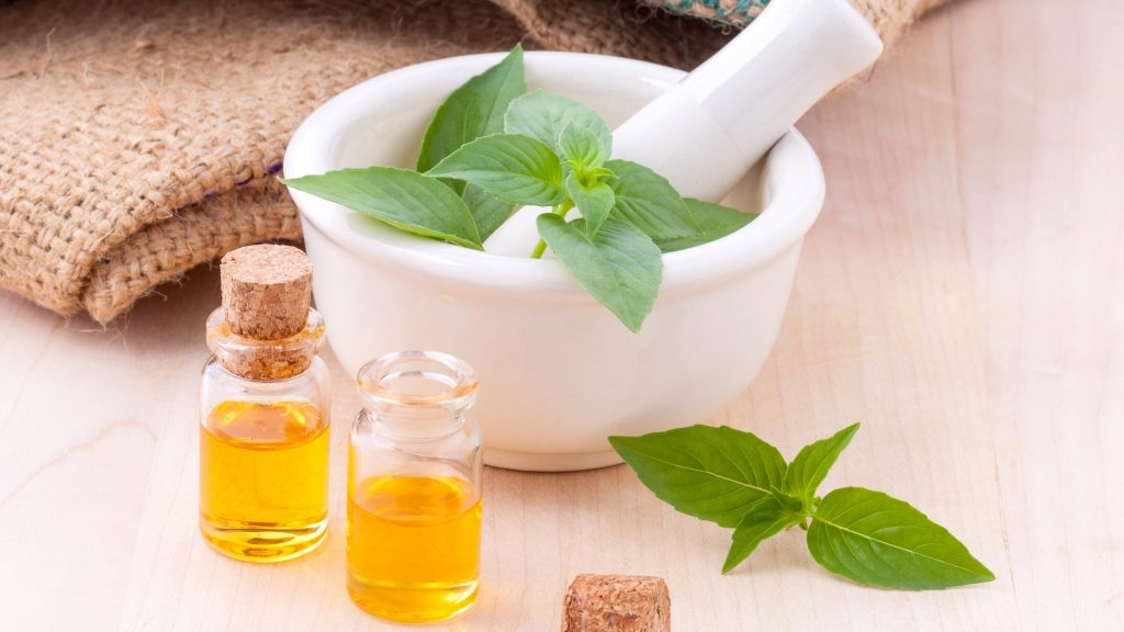 oméga 7 médecine douces plantes